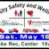Westlake Rec Center Hosts Free Community Safety and Wellness Fair May 18