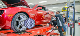 GM Scholarship at Tri-C Offers Students Debt-Free Path to Auto Tech Jobs