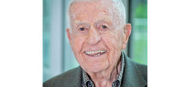 Rocky River Resident Dick Boyd Receives Ole Miss Education Service Award