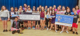 Avon Heritage Elementary School Raises $20,000 for The Leukemia & Lymphoma Society