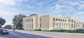 St. Eds Breaks Ground on $7mm Building