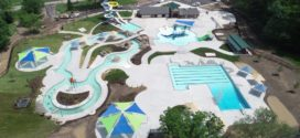 Westlake Aquatic Center Opens