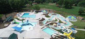 Westlake Aquatic Center Grand Opening is Saturday June 15