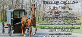North Ridge Tours: Real Amish Country Trip