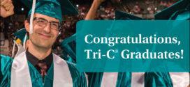 Congratulations, Tri-C® Graduates!