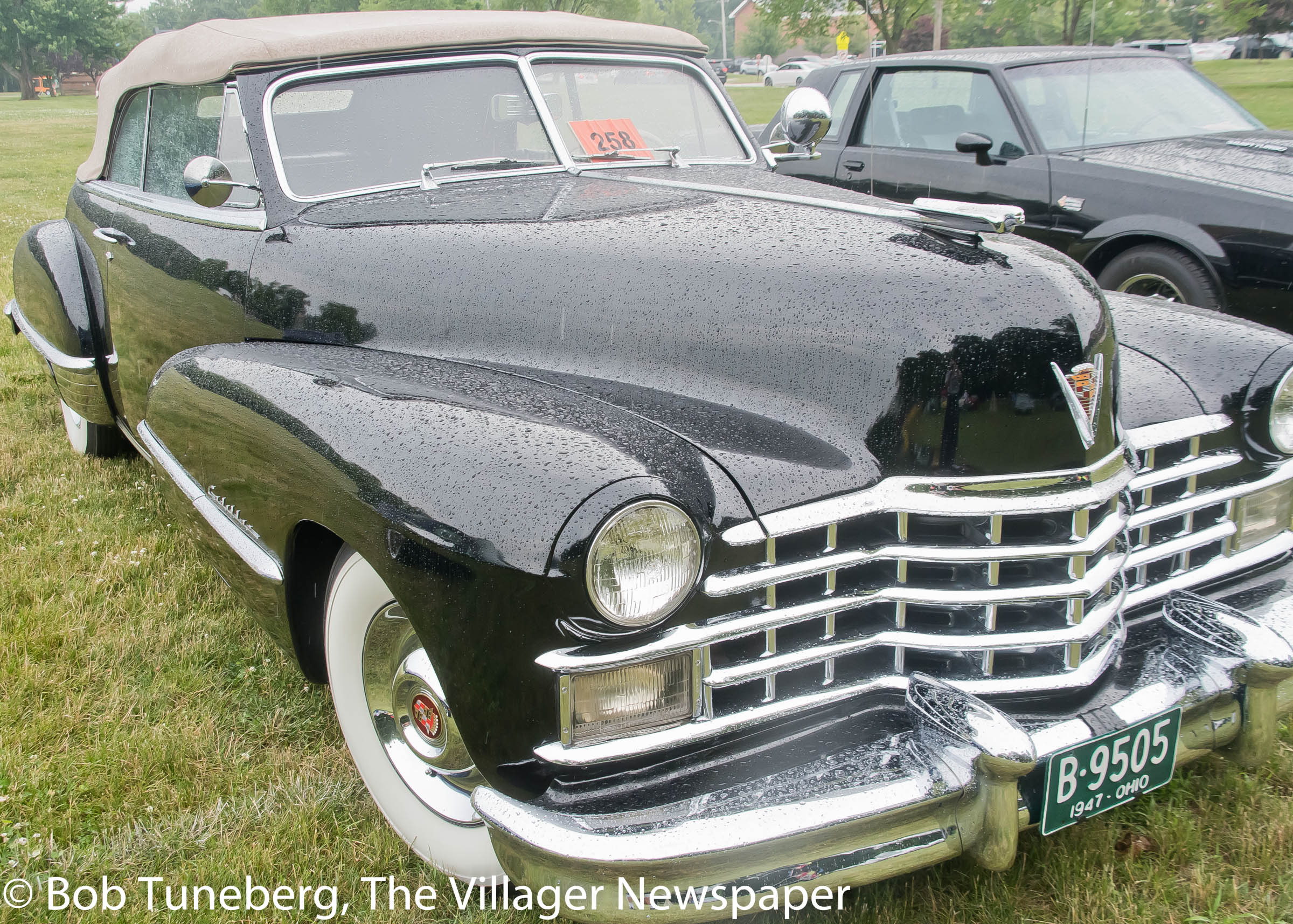 Bay Days Car Show - The Villager Newspaper Online