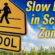Drive Safe: It's Back to School Time!