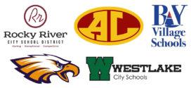 Area Schools Earn 'Top 25' Distinctions