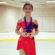 Bay Girl Earns Ohio Skating Awards