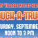 Bay Village Touch-a-Truck is Saturday, Sept. 14