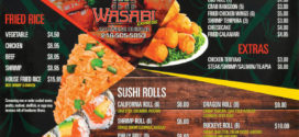 Wasabi Express Japanese Cuisine Opens in Fairview Park
