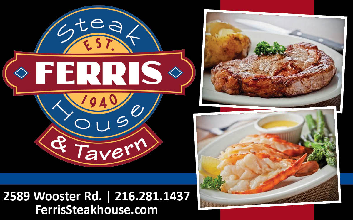 ferris steak house coupons
