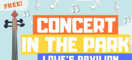 Concert in the Park Presented by the City of Avon Parks & Recreation