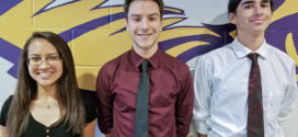 Avon High School Students Named National Merit Finalists