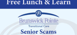 Free Lunch & Learn at Brunswick Pointe