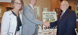 Rae-Ann Celebrates 45 Years of Compassionate Service