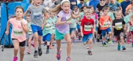 29th Annual 'Celebrate Westlake' Draws Over 600 Runners