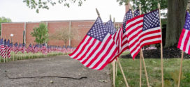 Remembering 9/11 at Avon Lake High School