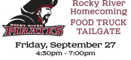 Rocky River Homecoming 2019