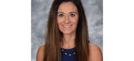 Dr. Holly Schafer is Bay Schools Director of Human Resources