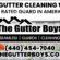 The Gutter Boys: End Gutter Cleaning
