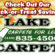 Lake Carpet: Check Out Our Trick-or-Treat Savings