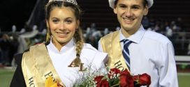 Avon Lake Crowns Homecoming Royalty