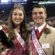 Westlake's Tommy Bowles is OSU Homecoming King