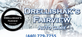 Drellishak's Fairview Auto Care: Get Winter Ready With Car Care You Can Trust