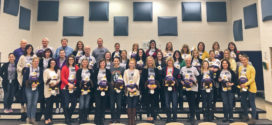 Avon East Celebrates World Kindness Day