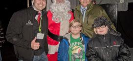 Avon's Tree Lighting Festival is Dec. 7