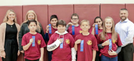 Troy Intermediate School Advances to Finals at County Academic Challenge