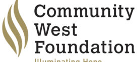 Community West Foundation Grants $564,000 to Local Nonprofit Agencies