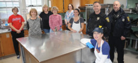 Westlake Police Assist with Community Outreach