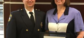 Bay Police Chief Mark Spaetzel Retires, Sgt. Kathy Leasure to Take Oath of Office