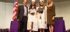 #AvonInspires! Congratulations Avon Class of 2020!