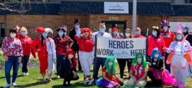 Westbrook Place Celebrates Nursing Home Week