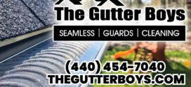 Gutter Boys: End Gutter Cleaning!