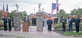 Sept. 11 Memorial Observance in Avon