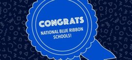Avon Middle School named a National Blue Ribbon School
