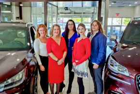 A Locally Owned and Female Operated Company, Bk Car Education USA and File & Drive USA, is Driving Business to New Heights!