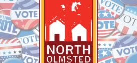 North Olmsted Charter Amendments on November Ballot