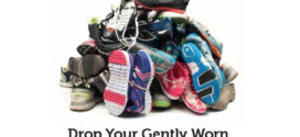 Troy Intermediate School Launches Shoe Collection Drive to Raise Money to Support PTA Activities