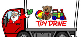 St. Paul Lutheran Church Give-A-Christmas Drive
