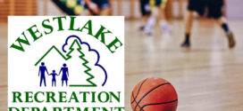 Westlake Recreation Center Youth Basketball