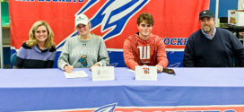 Twin Bay Village High Schoolers Sign National Letters of Intent