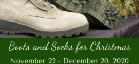Boots For Christmas