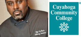 Help Tri-C Students and 'Chase the Flavor' With Chef Eric Wells