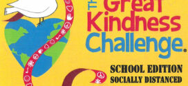 Kindness Challenge at Westview in Avon Lake