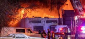 Fire Claims Rocky River Auto Shop